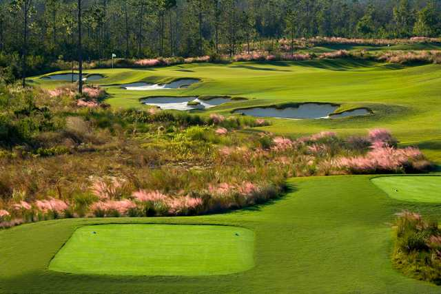 Shopping In Biloxi Ms >> The Preserve Golf Club in Vancleave