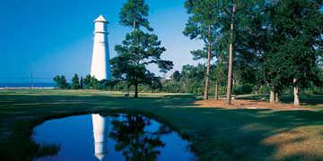 St. Andrews Golf Club in Ocean Springs, MS