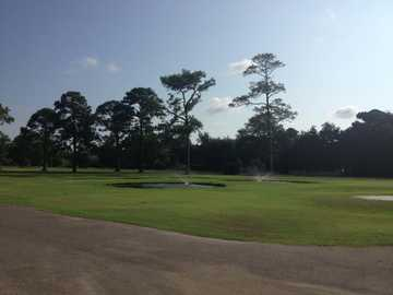 A view from Pascagoula Country Club (Jennifer McCarty Garlich).