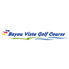 Bayou Vista Golf Course Logo