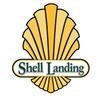 Shell Landing Golf Club Logo